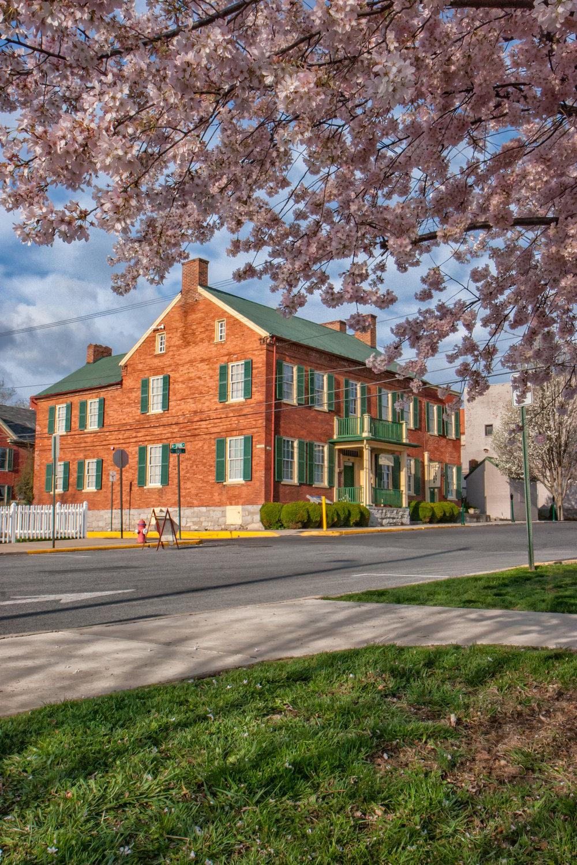 Belle Boyd House