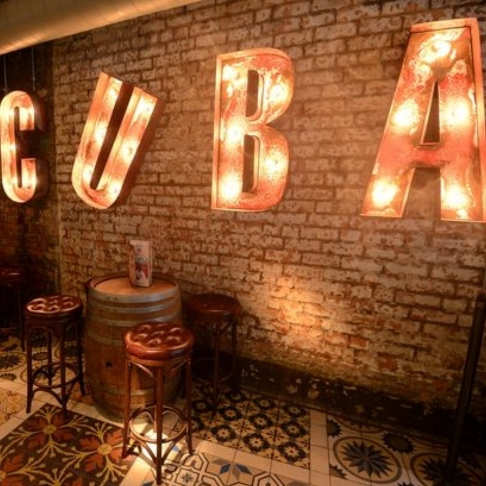 Revolción de Cuba