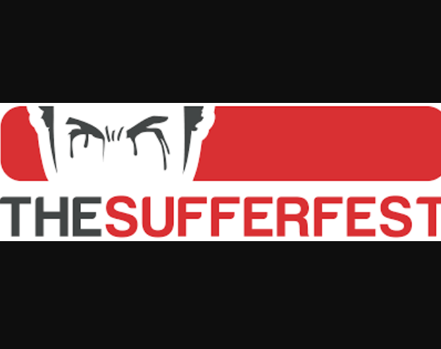 "The Sufferfest provides free ""motosuffering"" to our resident-athletes."