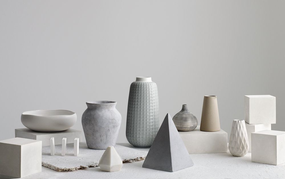 CERAMICS : JON AARON GREEN