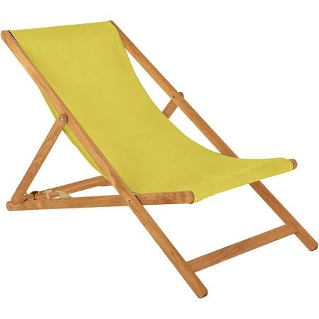 Maui Deckchair from Habitat