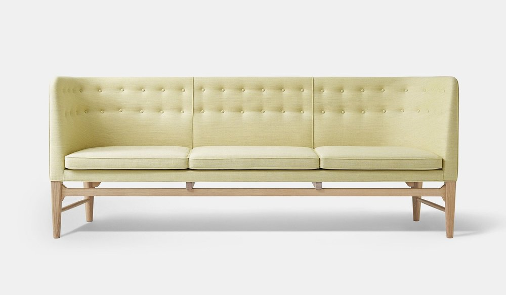 Mayor Sofa from Monologue London