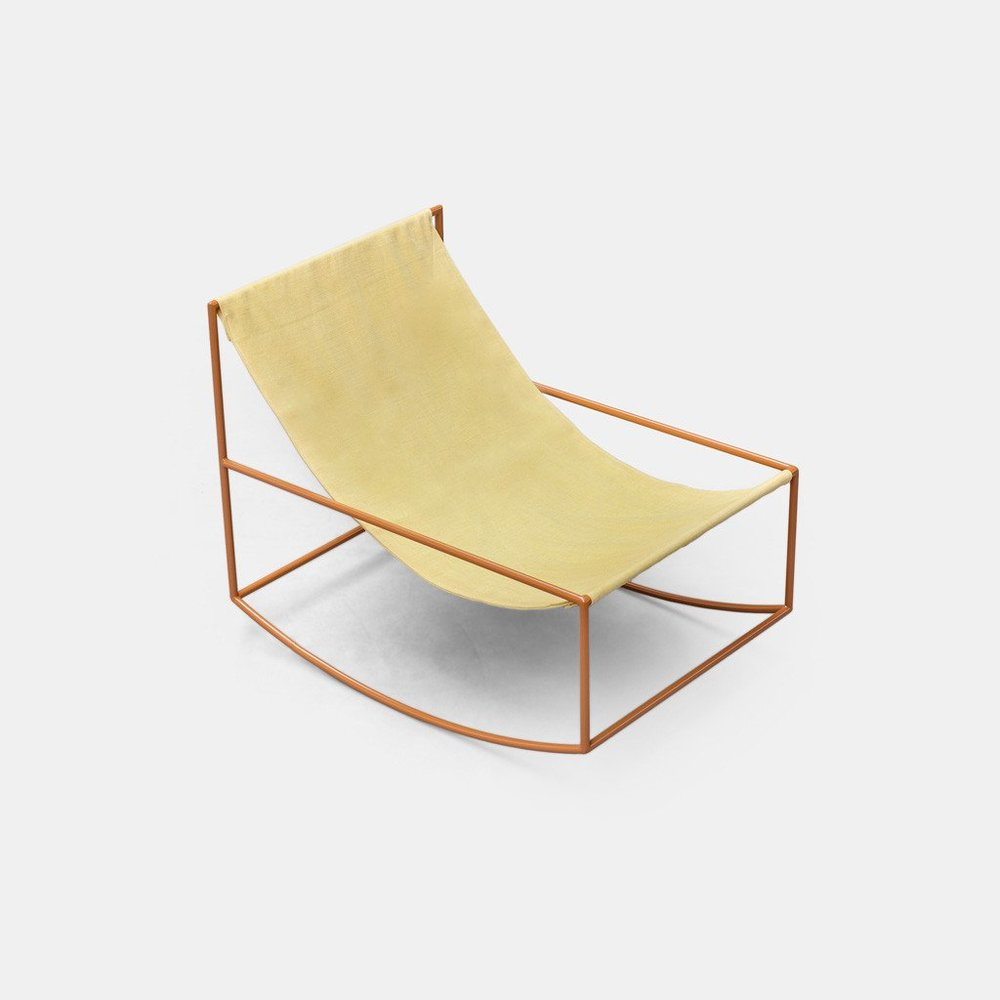 Rocking Chair from Monologue London