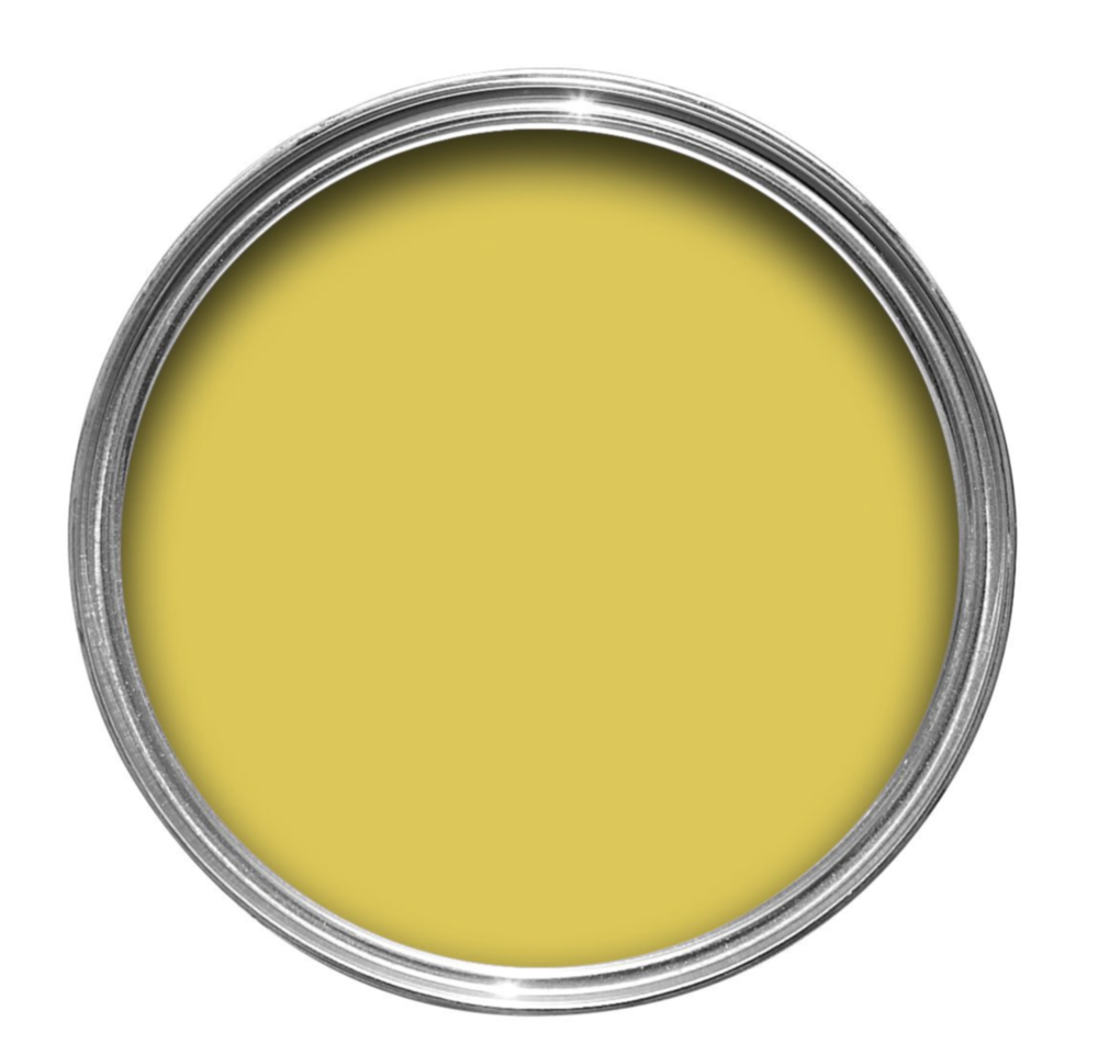 Lemon Punch by Dulux