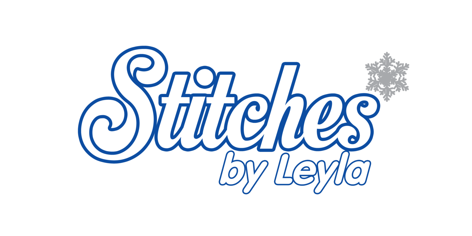 Stitches By Leyla
