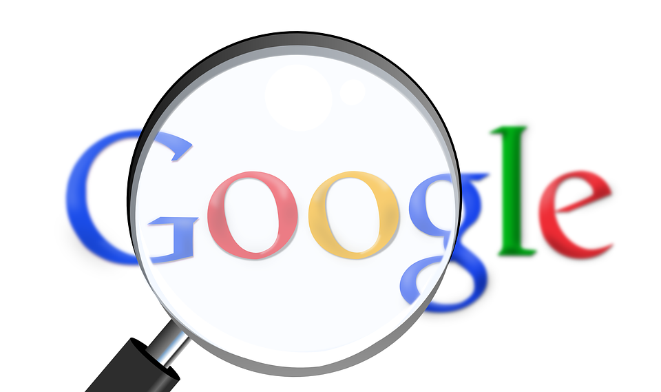 Search engine Optimizations - aka SEO