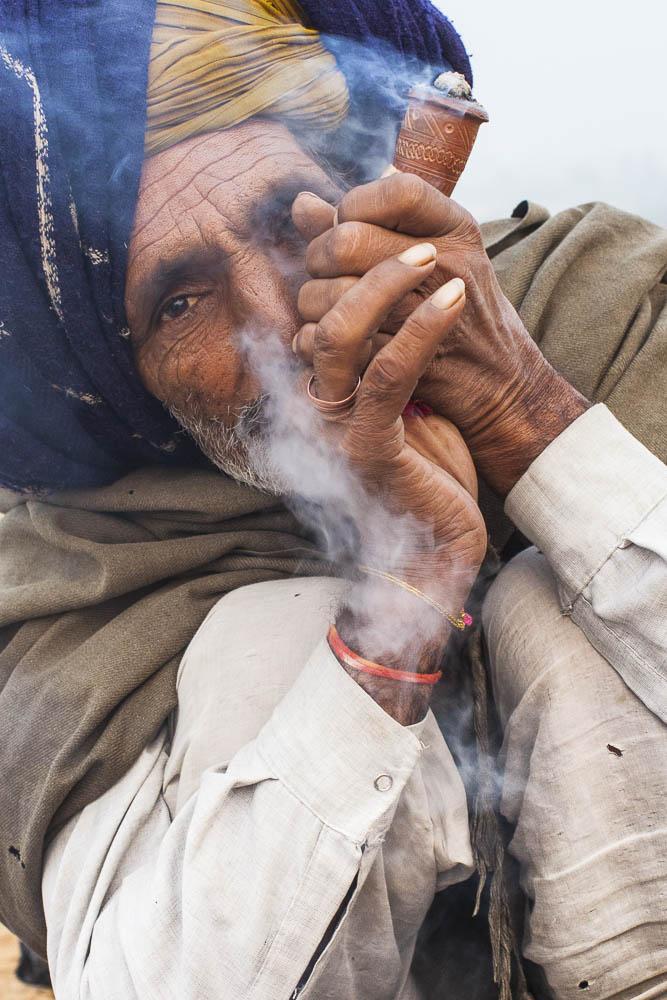"""Smoker, #1"""