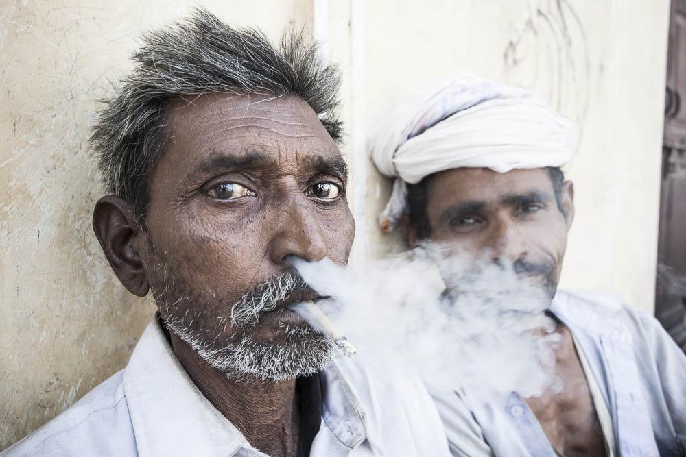 """Smoker #2"""