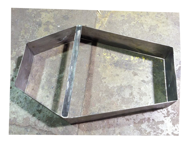coffin shaped cookie  cutter - cake pan - launa eddy.jpg