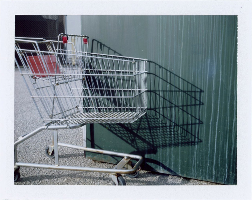 Shopping Cart, 2015