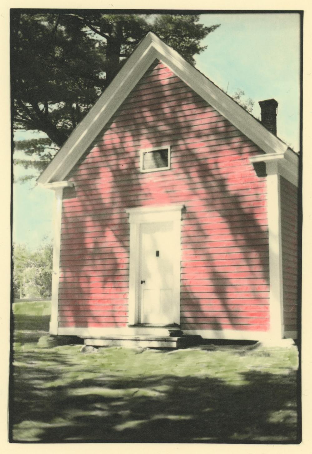 Schoolhouse, 2013