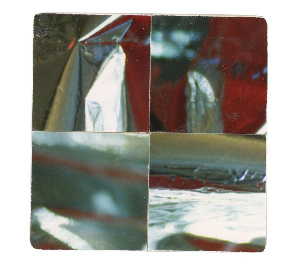 Untitled (4 cut C-Prints)