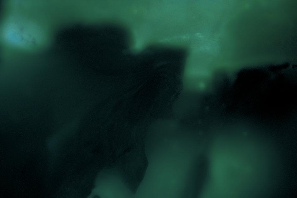11. Underwater- Ice Forms