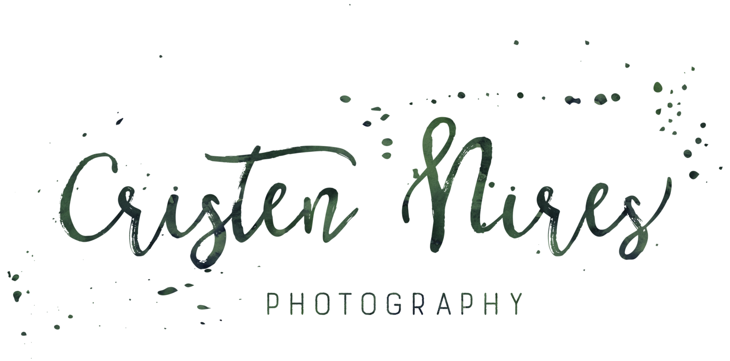 Cristen Nires Photography | Southern Oregon Lifestyle and Wedding Photographer