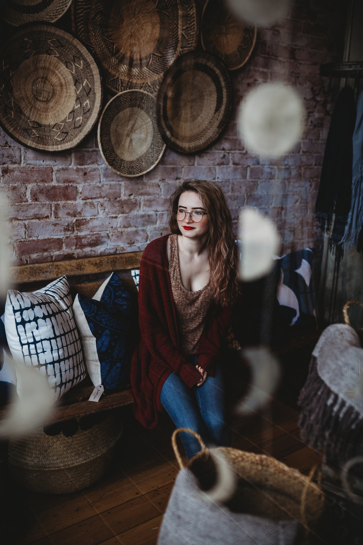 Senior Photography Ashland Oregon