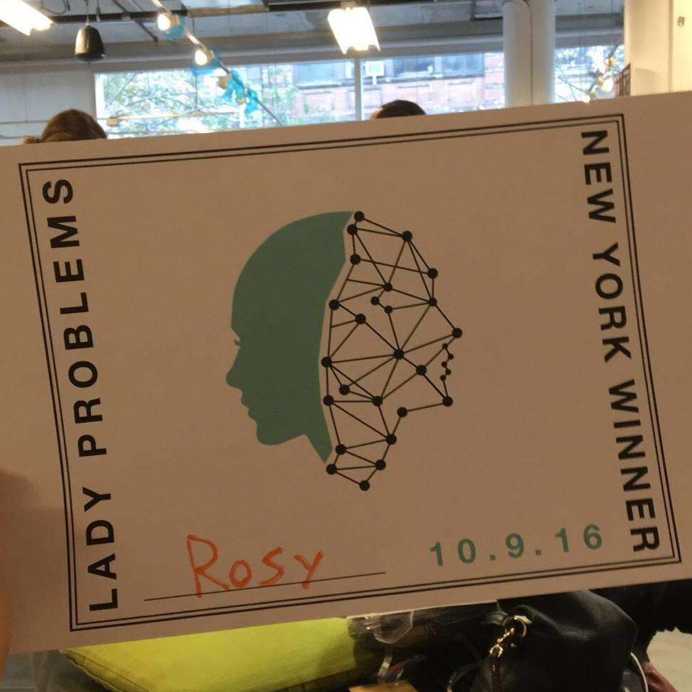 Rosy Award.JPG