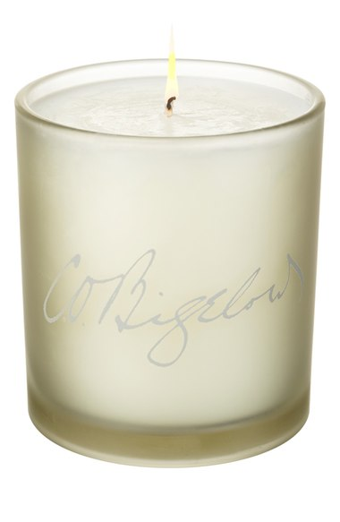 C.O. BIGELOW Candle