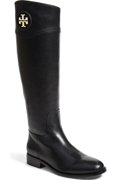 "Tory Burch ""Ashlynn Riding Boot"""