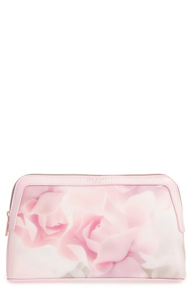 "Ted Baker London ""Large Shella Cosmetic Case"""