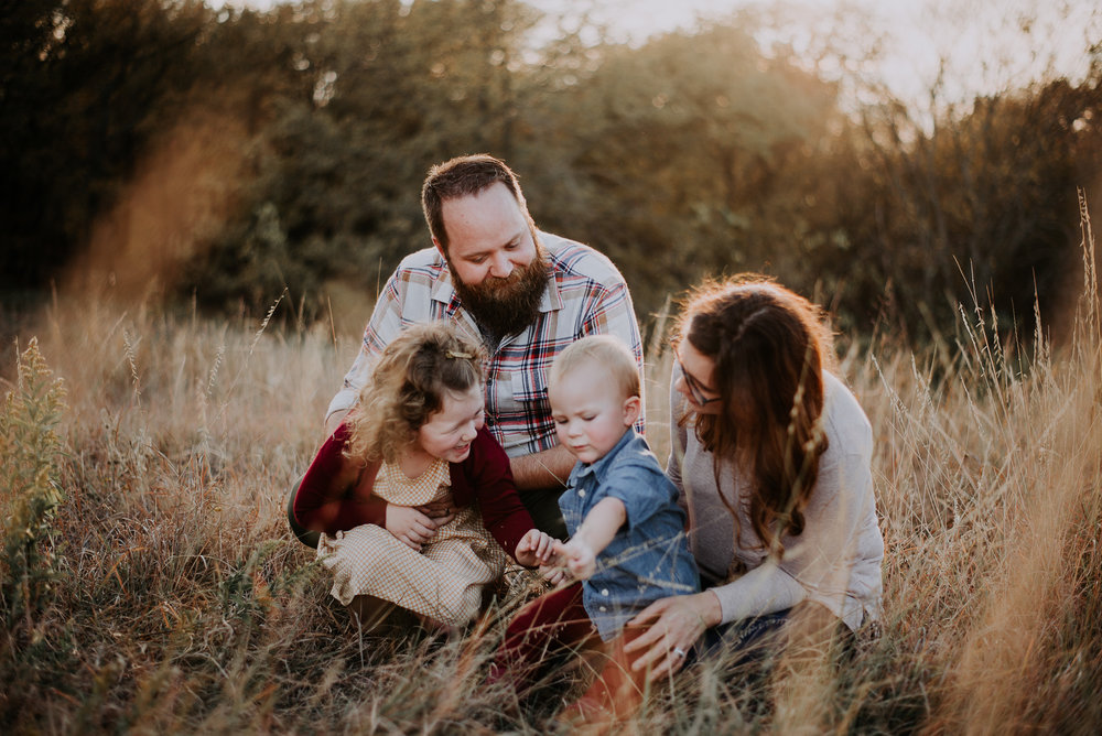family-session-arbor-hills-nature-preserve-plano-texas