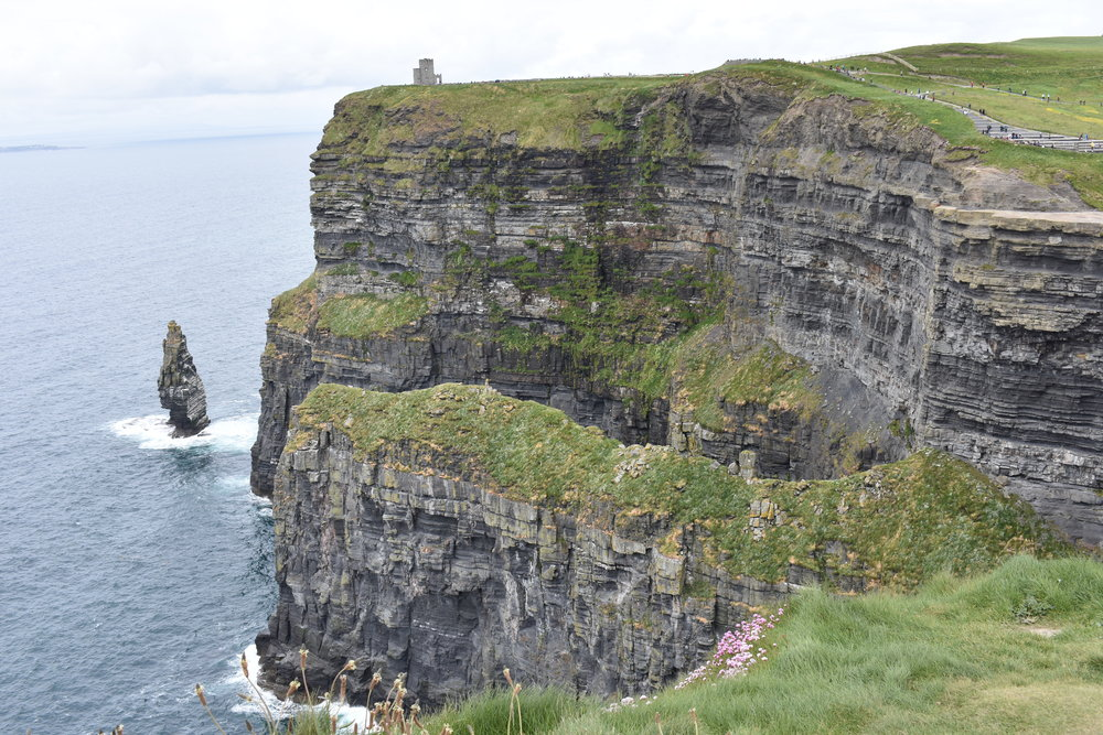 Cliffs of Moher. Photo Credit: Nicki Button