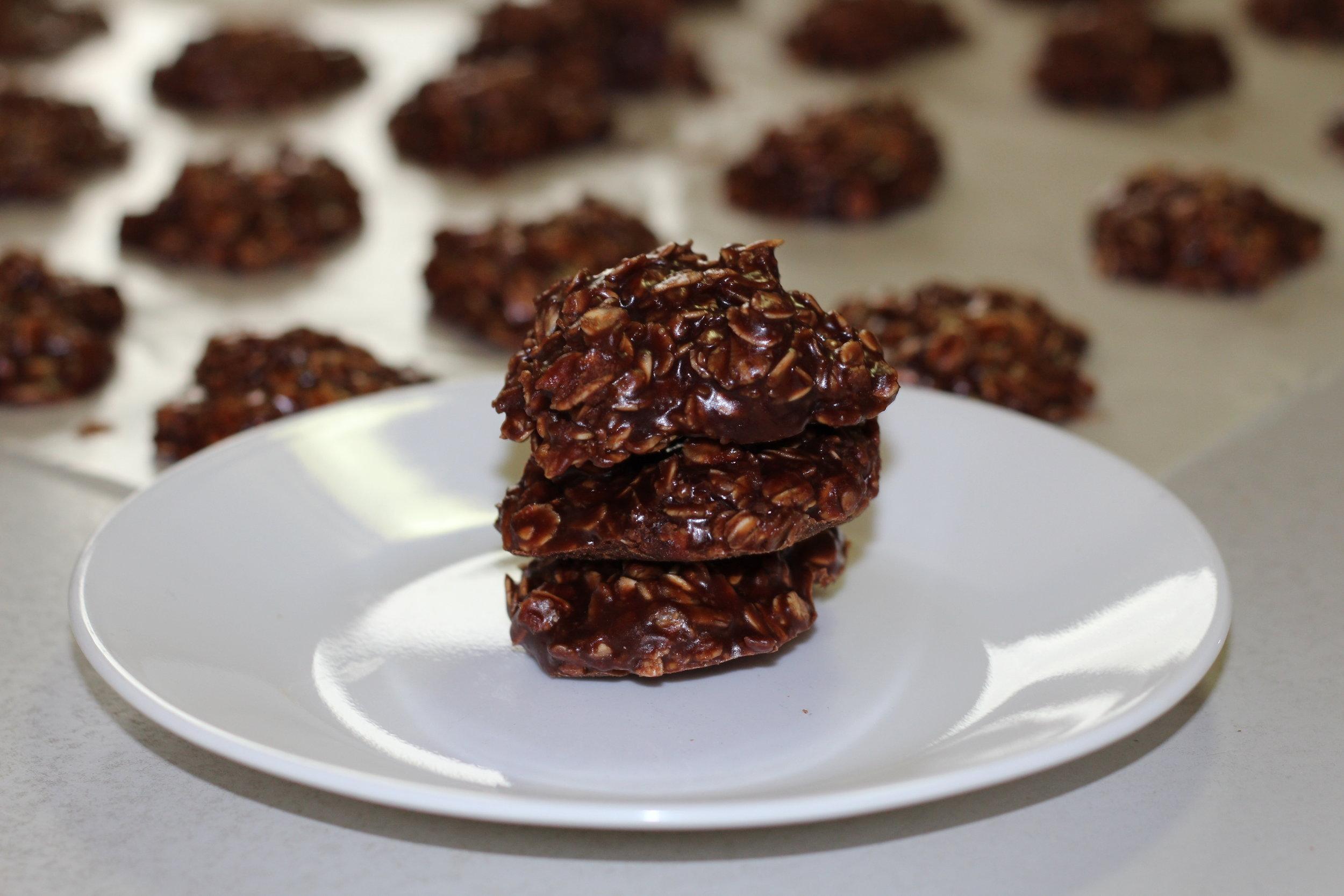 T.O.S. Cookies