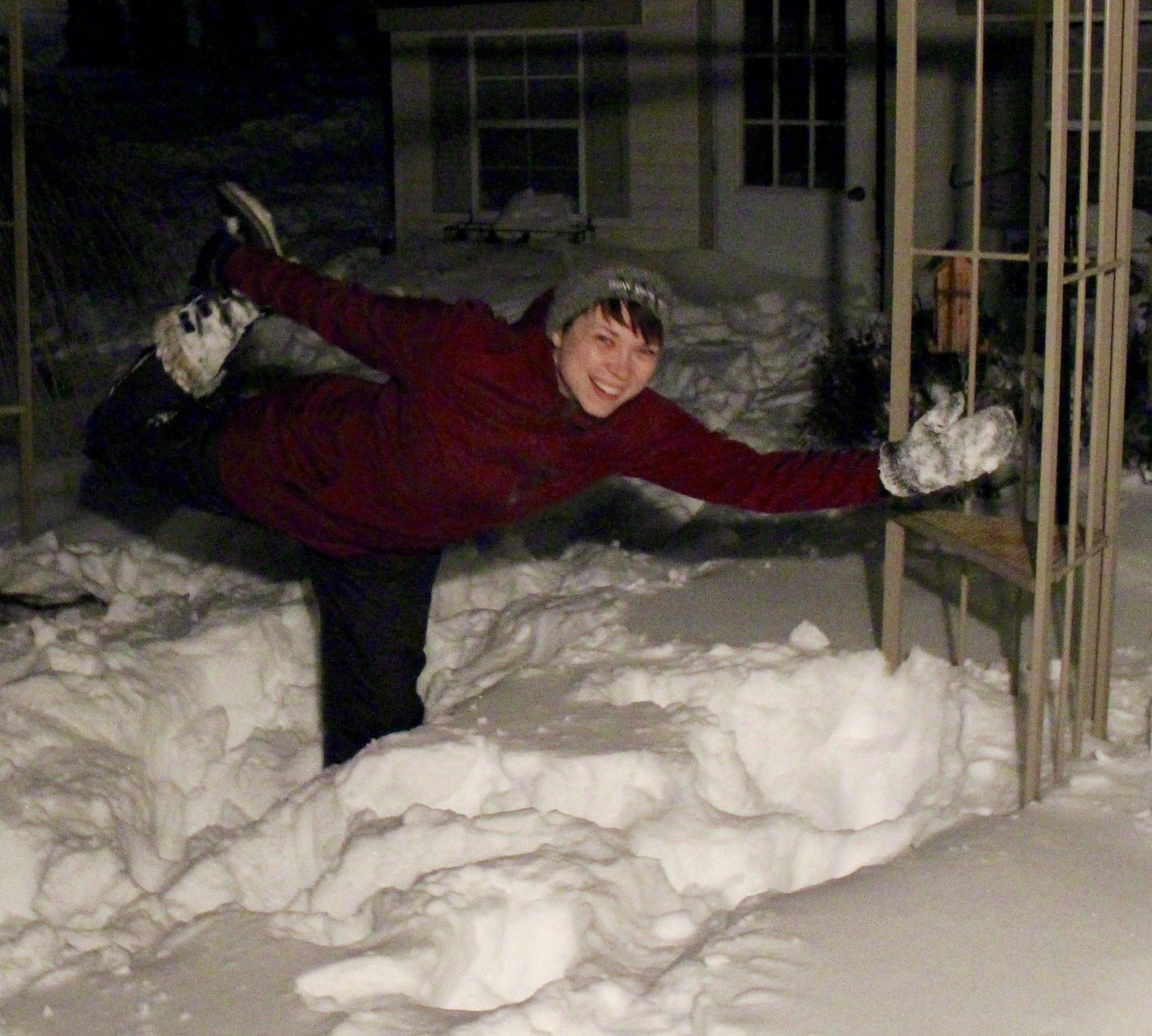 Snowga!!