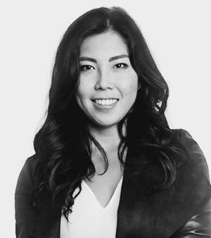 Jinny Oh | Head of Product, Partner.ly
