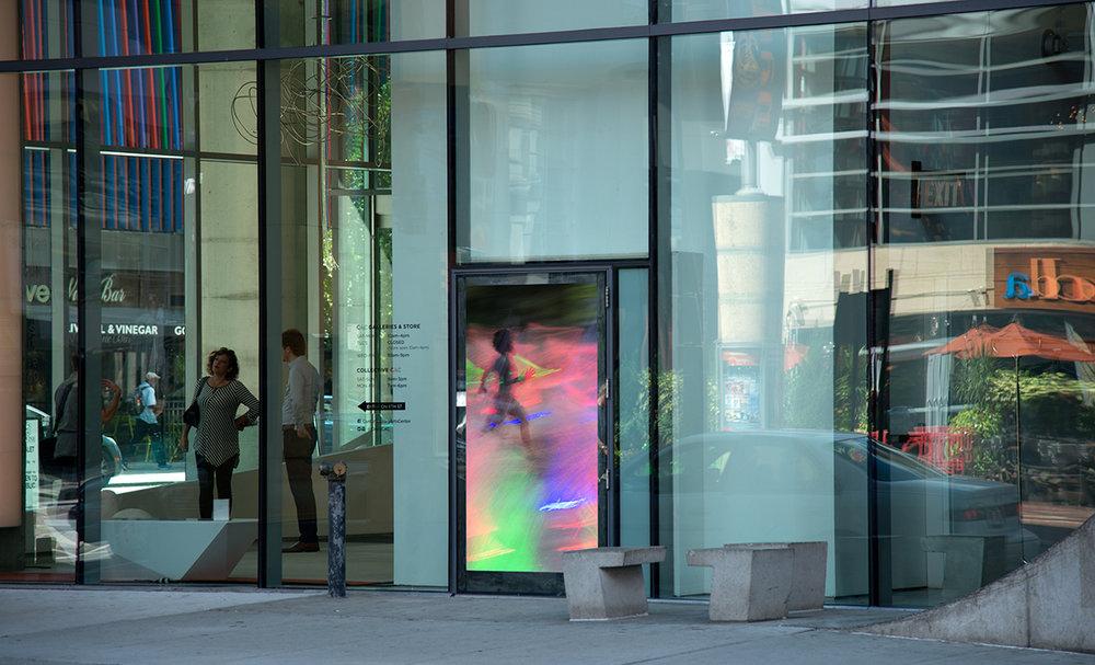 Location 1:The Contemporary Arts Center (CAC),601 Walnut Street