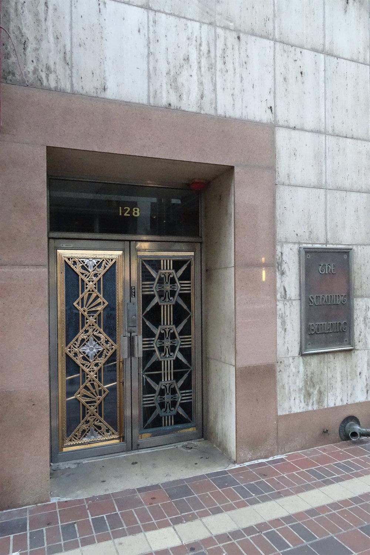 Location 2: The Schmidt Building,128 East Sixth Street