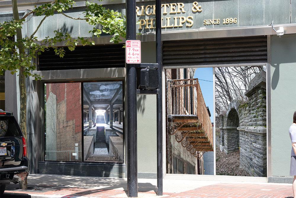 Location 3: The Gwynne Building, 602 Main Street