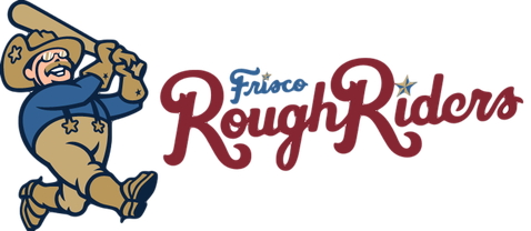 Frisco RoughRiders (Minor League).png