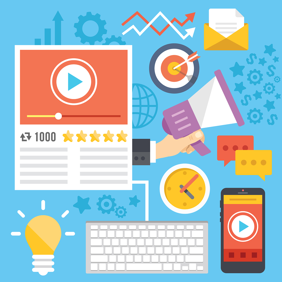 Digital Marketing trends and insights from RingPartner, the pay per call marketing exchange.
