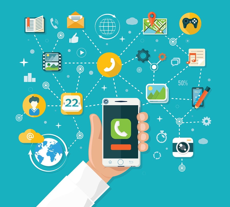 Mobile Marketing is evolving in 2017; will you be ready?
