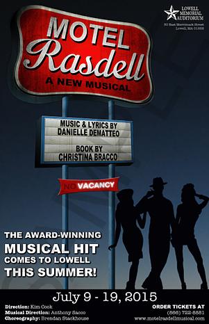 Copy of Motel Rasdell