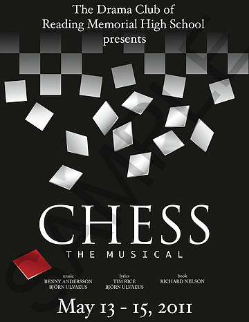 Copy of Chess the Musical