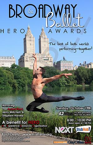Copy of HIV Hero Awards