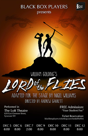 Copy of Lord of the Flies
