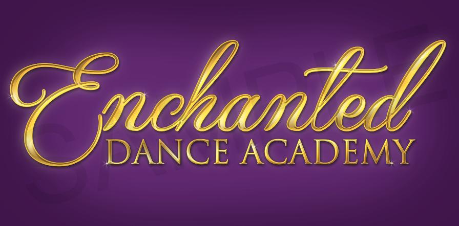 Copy of Enchanted Dance Academy