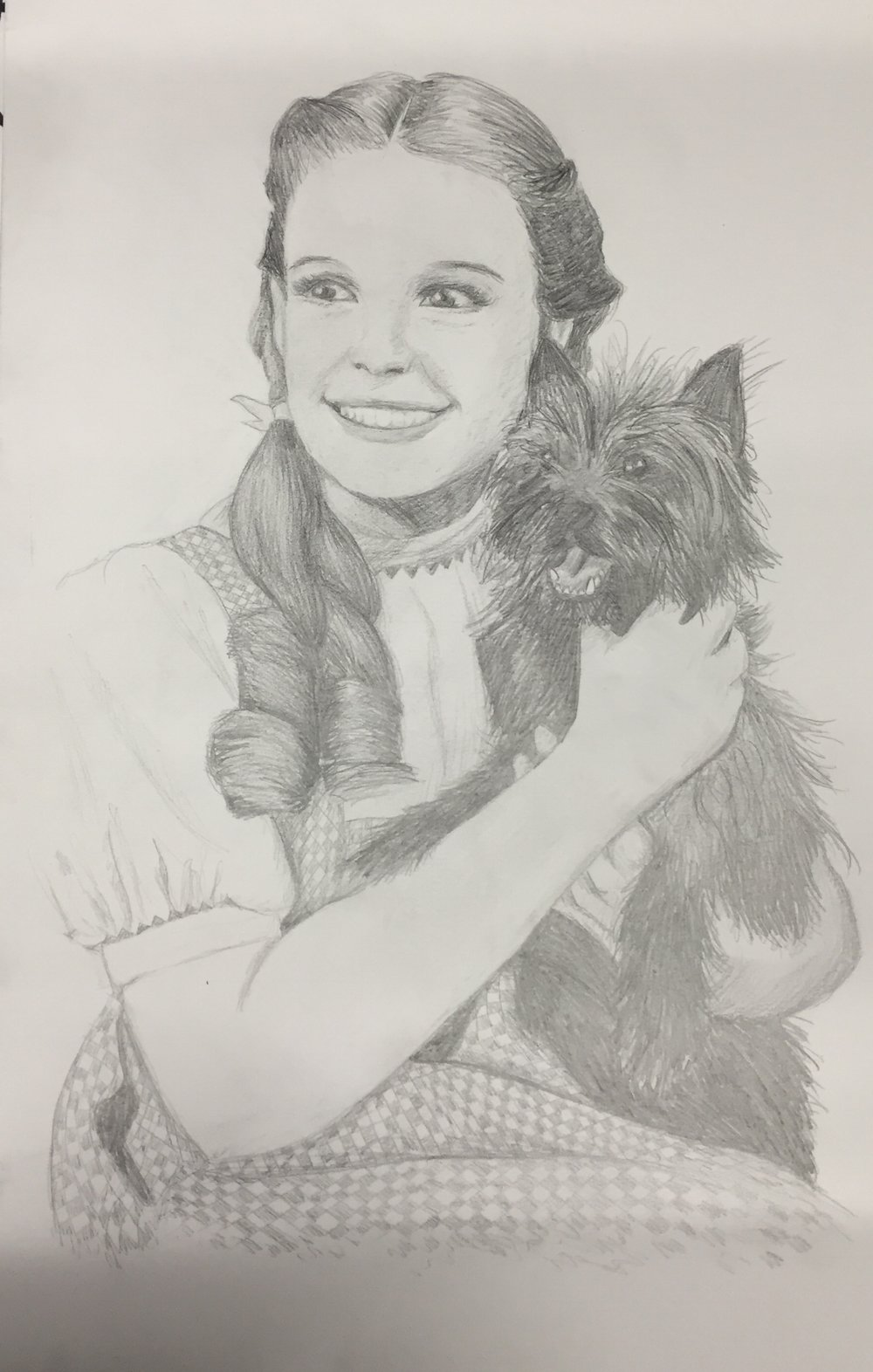 Copy of The Wizard of Oz