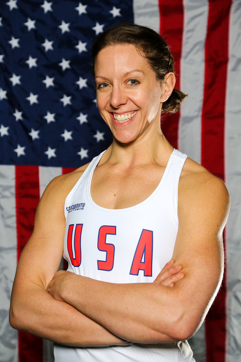Laci Knight - Former USA Roller Derby SkaterFormer Angel City Charter SkaterStrength & Conditioning Coach