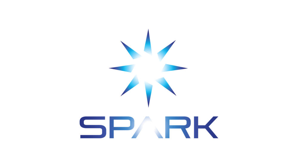 "Spark - Student Fine Arts   - If you are filled with light, with no dark corners, then your whole life will be radiant, as though a floodlight were filling you with light.""Luke 11:36(NLT)"