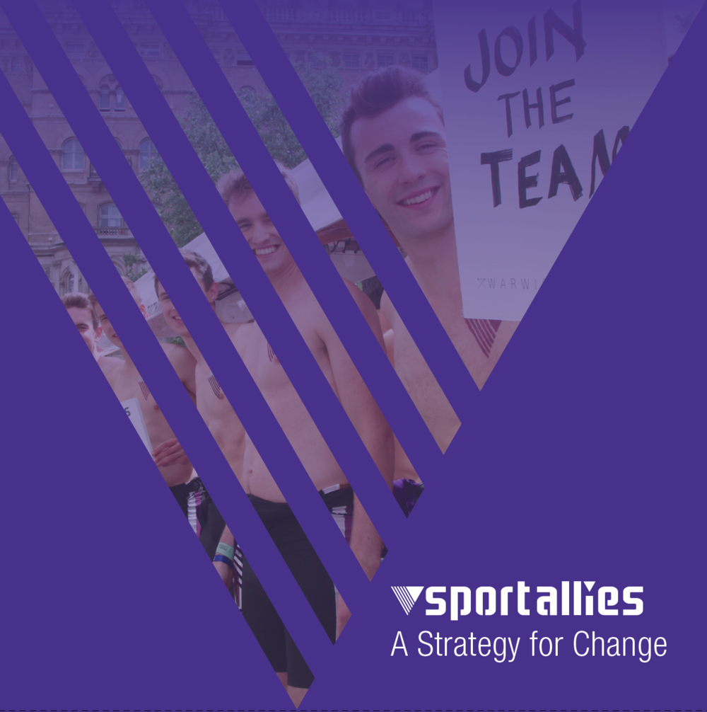 A strategy for Change - Download the full report here
