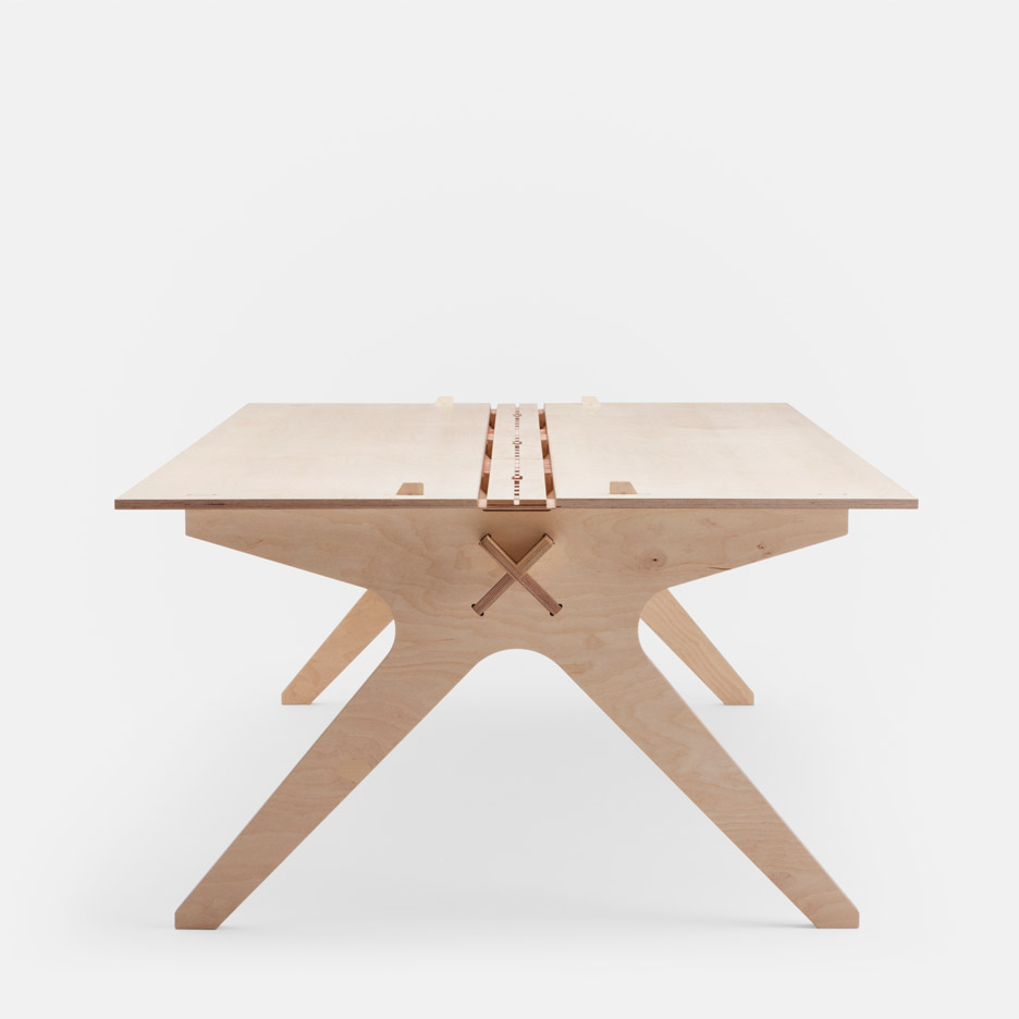 OpenDeskChanging the way furniture is made, by connecting customers to local makers -