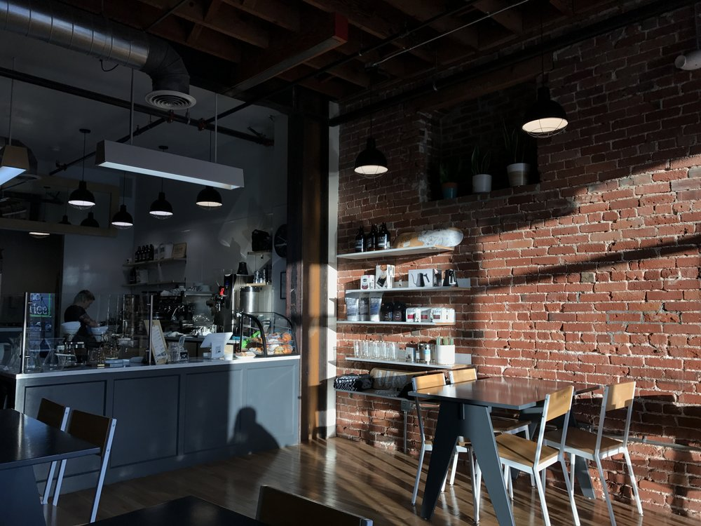 Recreational Coffee Shop - Long Beach, Ca