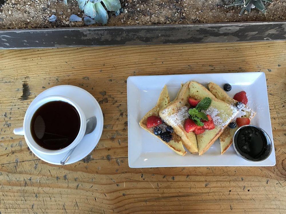 Berlin Food - Long Beach, Ca