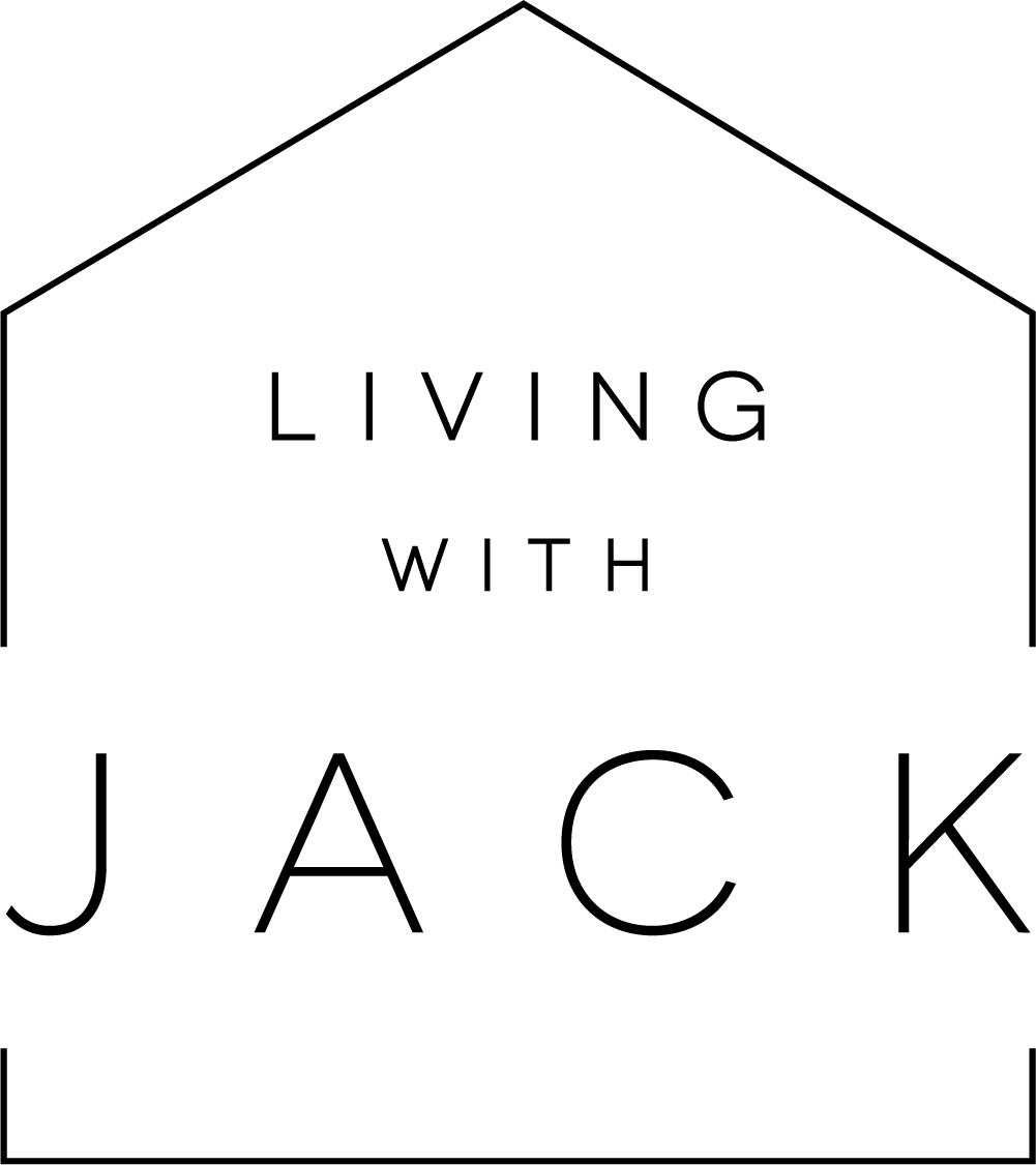LIVING WITH JACK