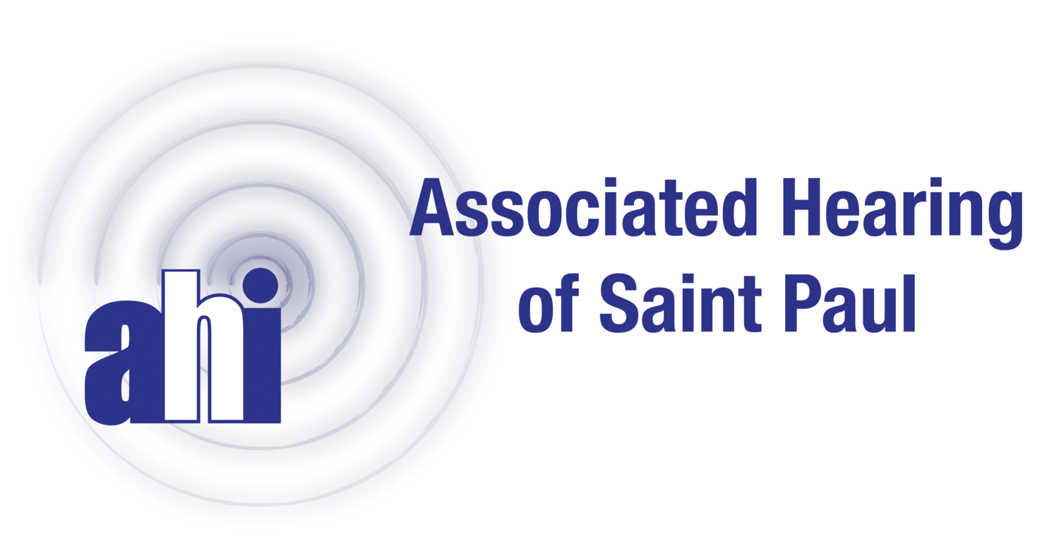 Associated Hearing of Saint Paul