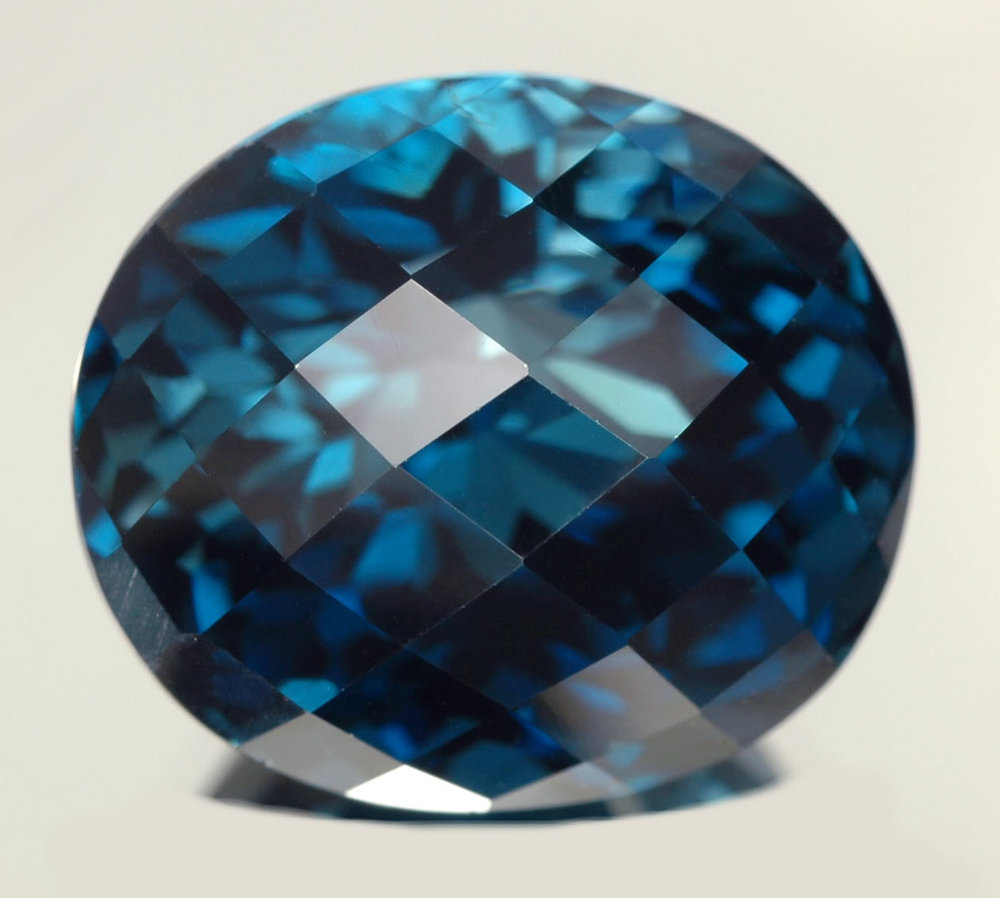 spinni topaz sapphire teal gemstone video animation gem footage stone hd stock turquoise
