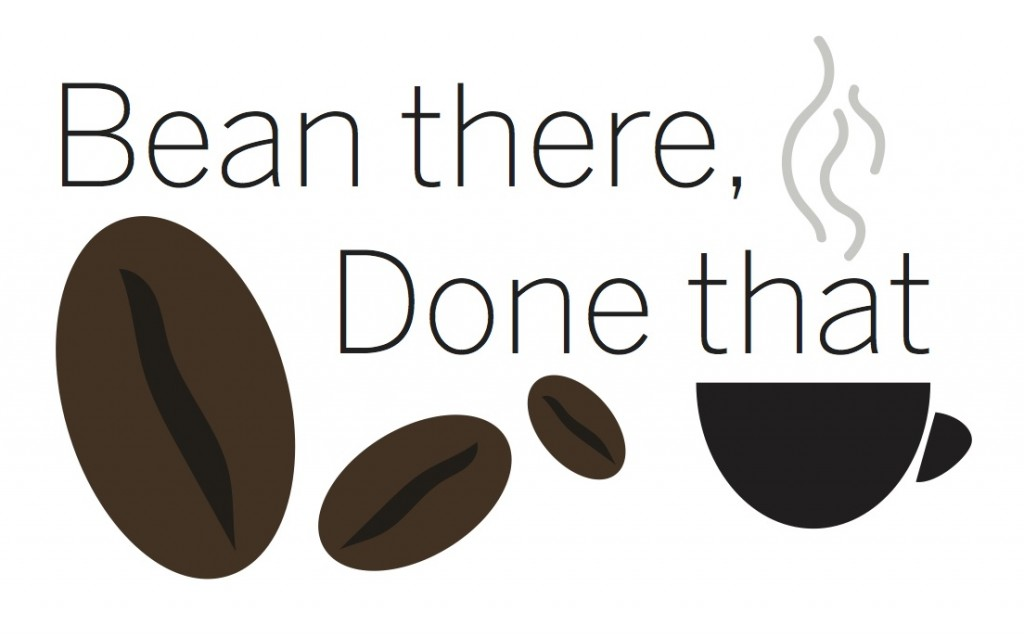 Bean there, done that is a monthly review of Duluth's best coffee places. ILLUSTRATION BY SARAH STAUNER